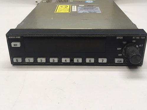 KT76C Transponder 066-01156-0101