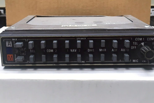 KMA24 Audio Panel 066-1055-03