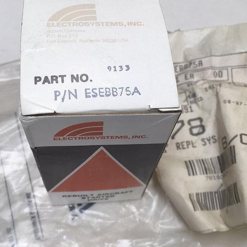 EBB75A (ESEBB75A)
