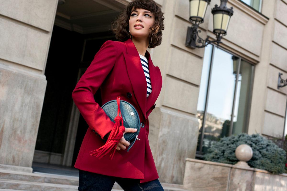 Fashion Story | Ozerianko Bags