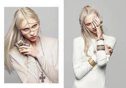 Jewelry Story   Harper's Bazaar