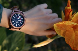 Обзор | Samsung Galaxy Watch3