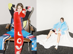 Fashion Story | Vogue UA