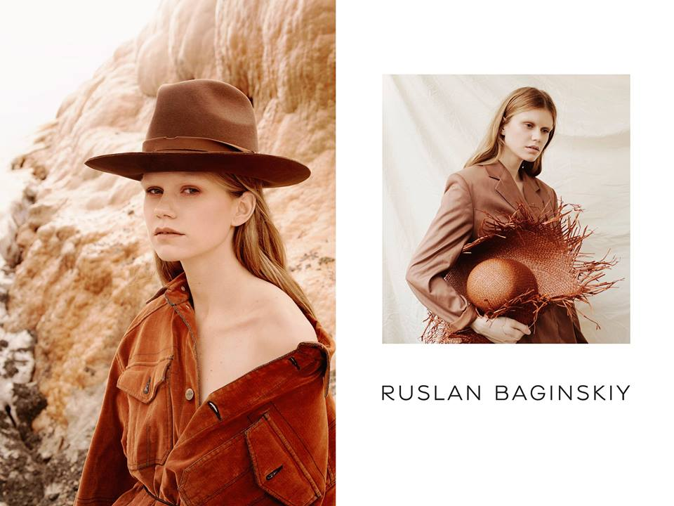 Ruslan Baginskiy SS17