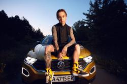 Спецпроект | Volkswagen