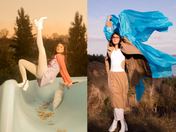 Fashion Story | HotBadSpace