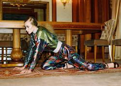 Едіторіал | Vogue Ukraine