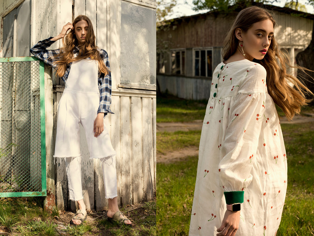 Fashion Story | Yoko Magazine