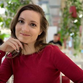 Олеся О. | UX / UI Middle Designer