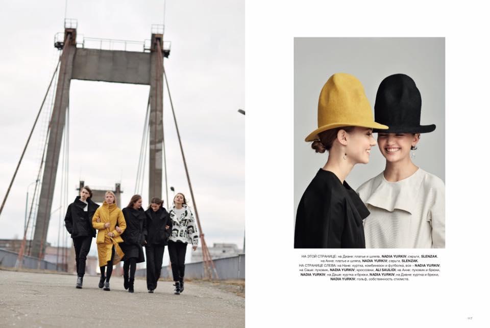 Fashion Story   Harper's Bazaar