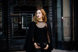 Юлія Саніна | Vogue.ua