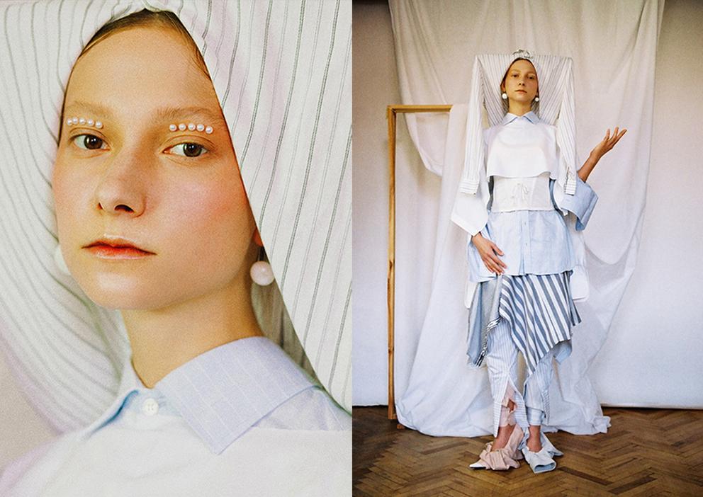 Fashion Story | Metal Magazine