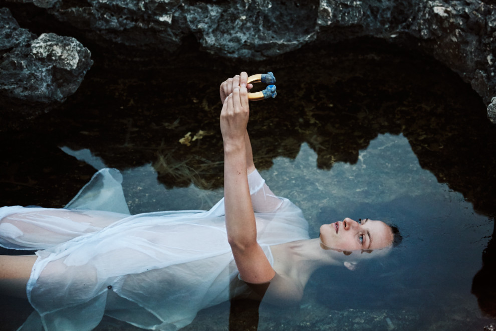 Інтерв'ю | Vogue Ukraine