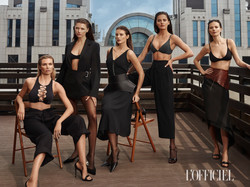Fashion Story   L'Officiel