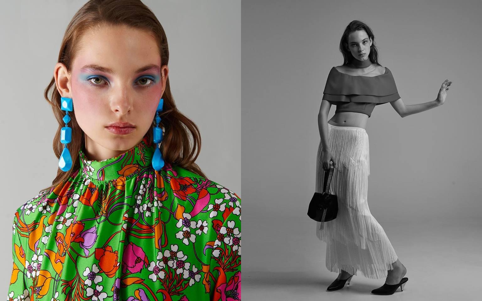 Фешн-сторі | Vogue