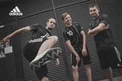 Промо   Adidas