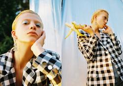 Fashion Story | Material Magazine