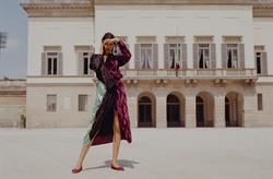 Fashion Story | Harper's Bazaar