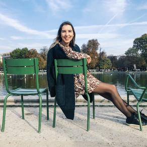 Антонина | Арт-директор