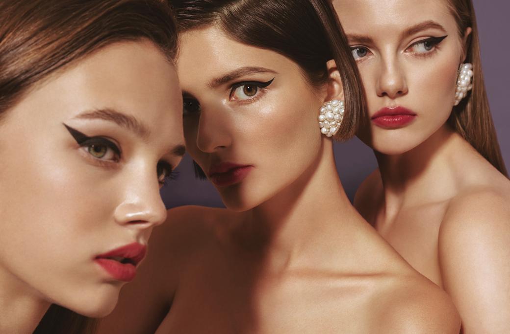 Beauty Story | Armani
