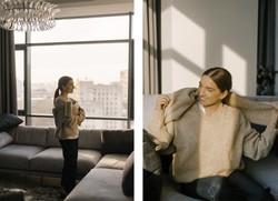 Портрет   Harper's Bazaar