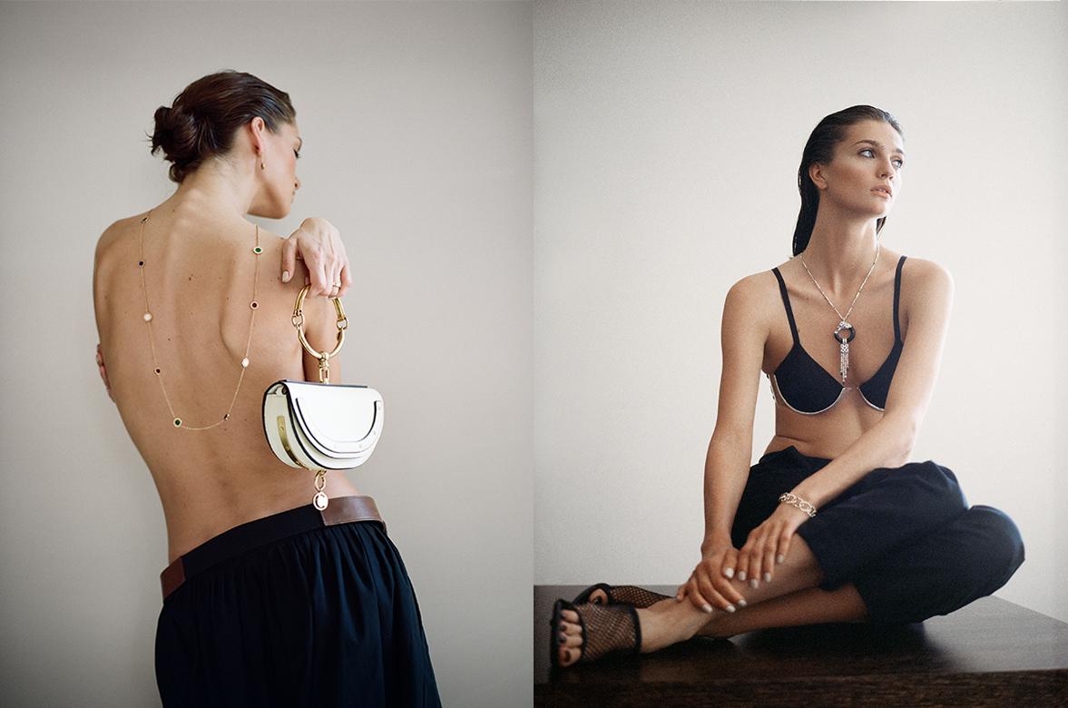 Fashion Story | L'Officiel Ukraine