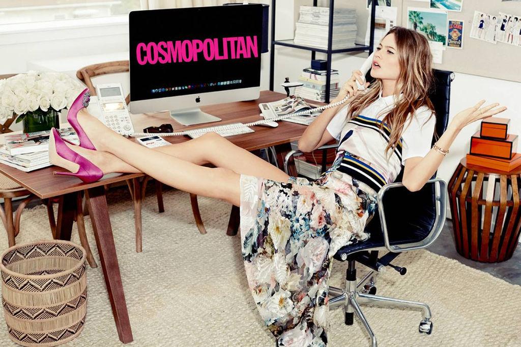 Fashion job freelance фриланс для лингвистов