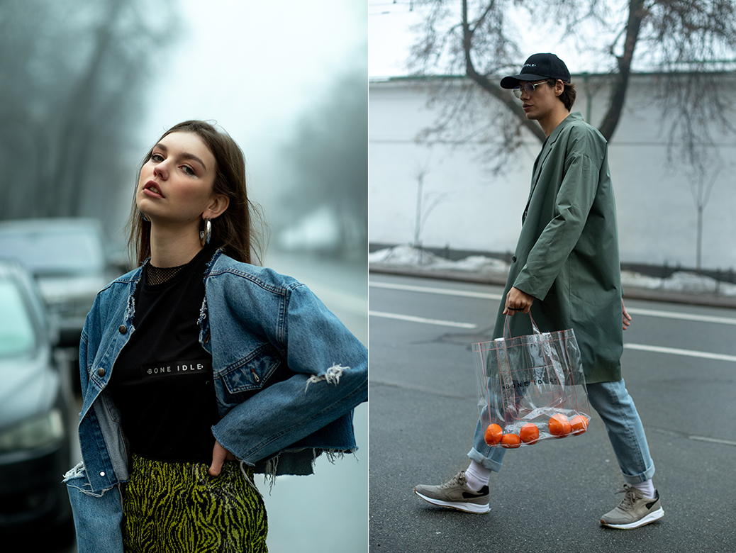 Street Style | Bone Idle