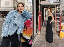 Lookbook | Ksenia Schnaider
