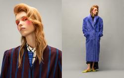 Fashion Story | Pink