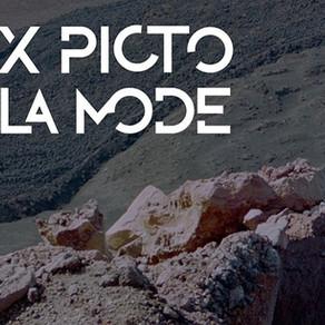 Prix Picto de la Mode для фотографов
