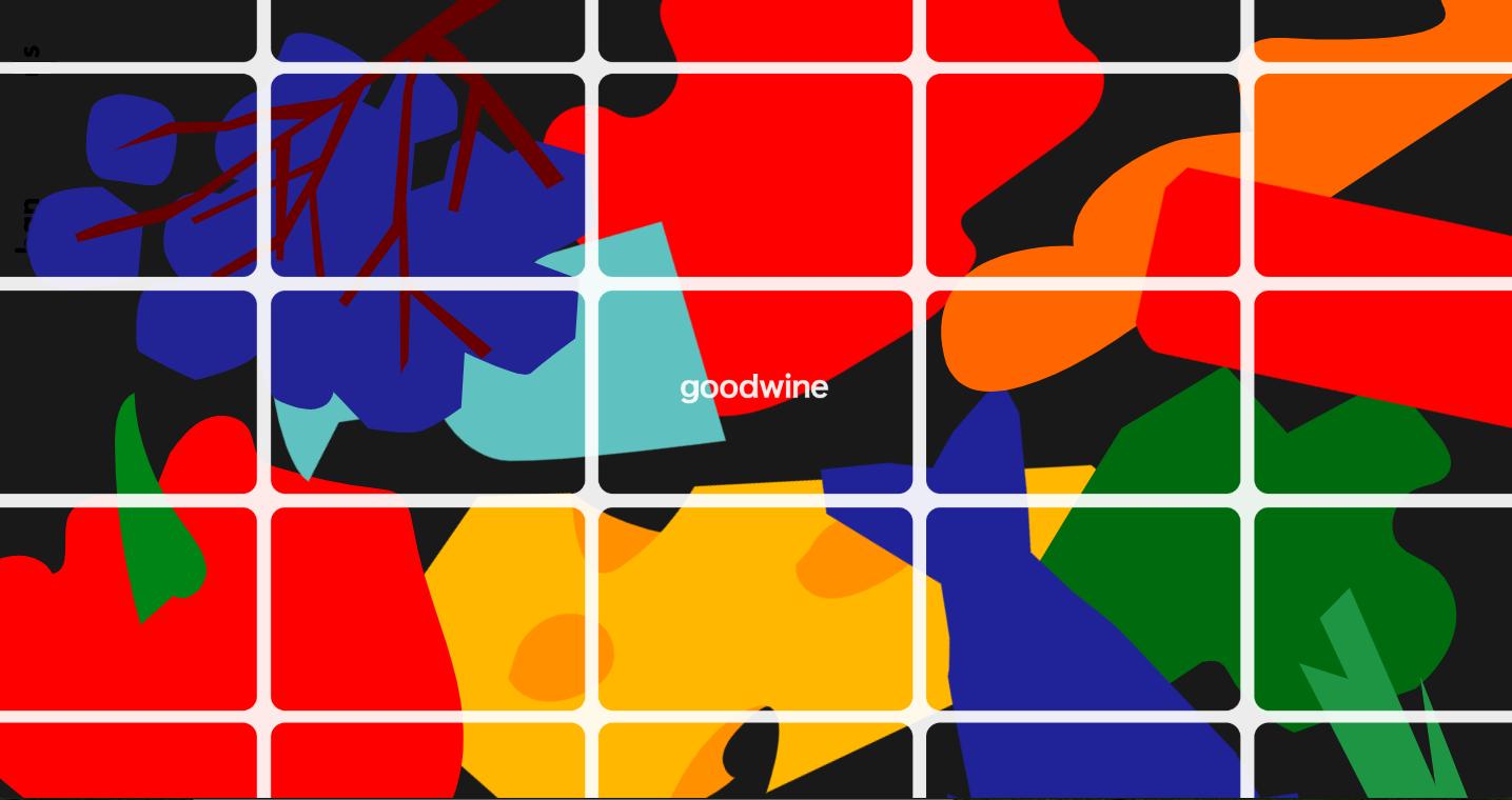 Айдентика | goodwine