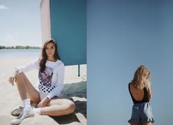 Кампанія | Yana Chervinska
