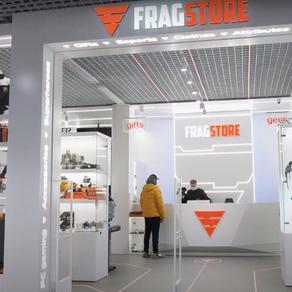 Кейс: FragStore