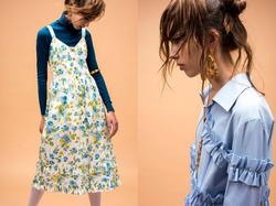 Fashion Story | Lovesome Magazine