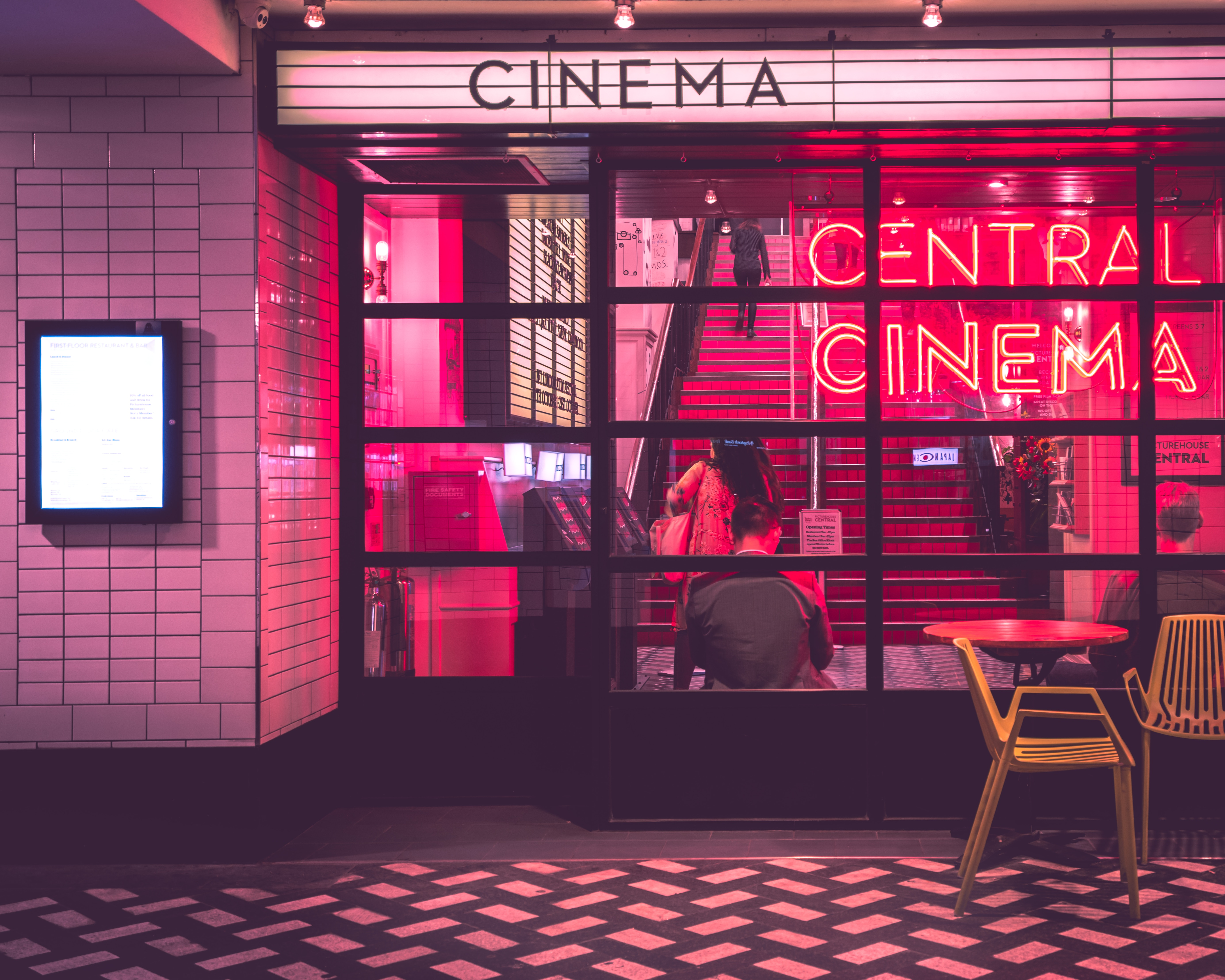 Колонка | Кино