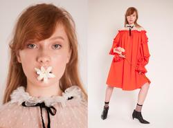 Fashion Story   Marianna Senchina