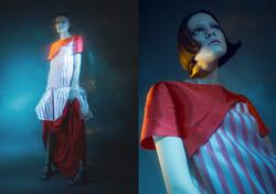 Fashion Story | Recens Magazine