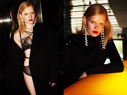 Fashion Story   L'Officiel Ukraine