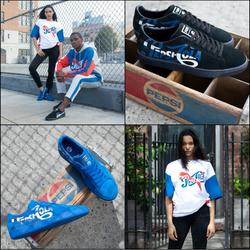 Collaboration   PepsiCo x Puma