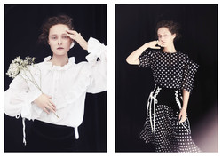 Портрет | Kiev Fashion Institute