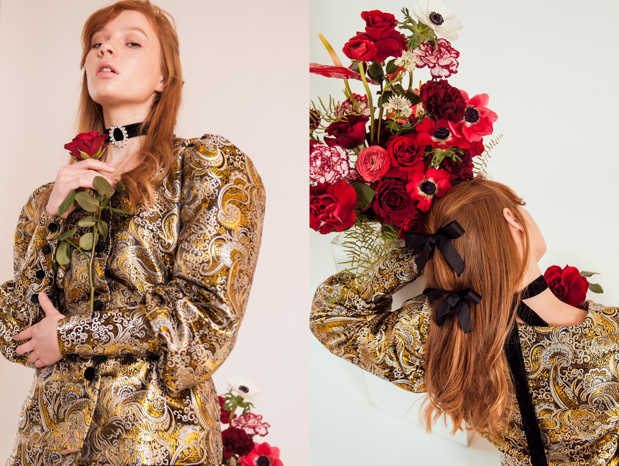 Fashion Story | Marianna Senchina
