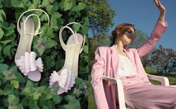 Fashion Story | Helen Marlen