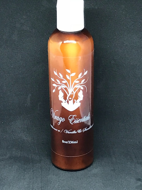 Virago Essentials Vanilla & Sandlewood Conditioner