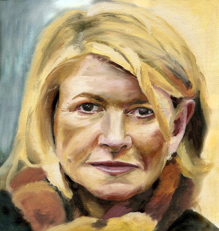 1  Martha's Verdict - 2006 Grit SheroesNY