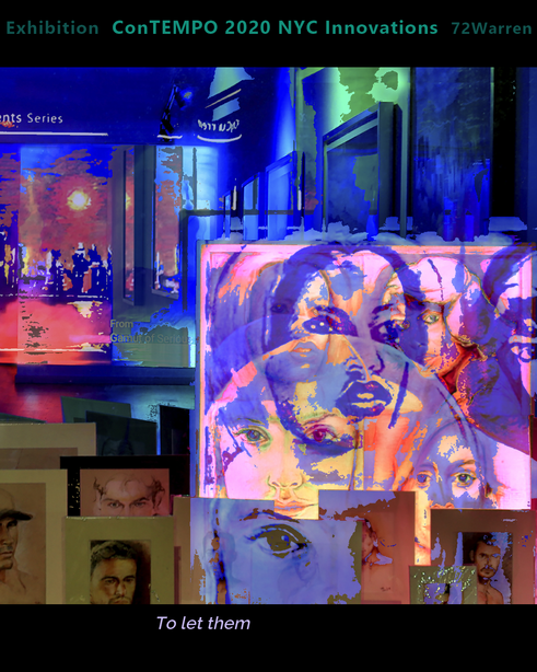 ConTEMPO Video 2020 NYC Art Innovations  CONTEMPOrary Art 2020