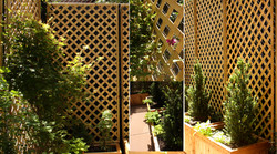 2016 NYC Yard Patio Makeover Details