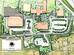 School Campus Landscape Plan