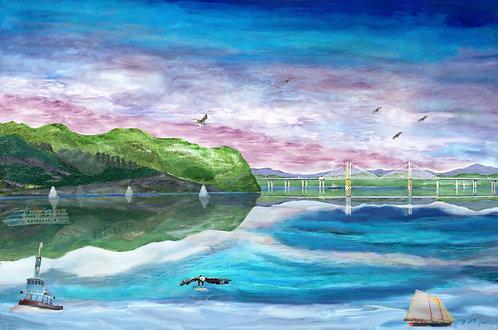Series  #NativeLSCP - Inland & Coastal