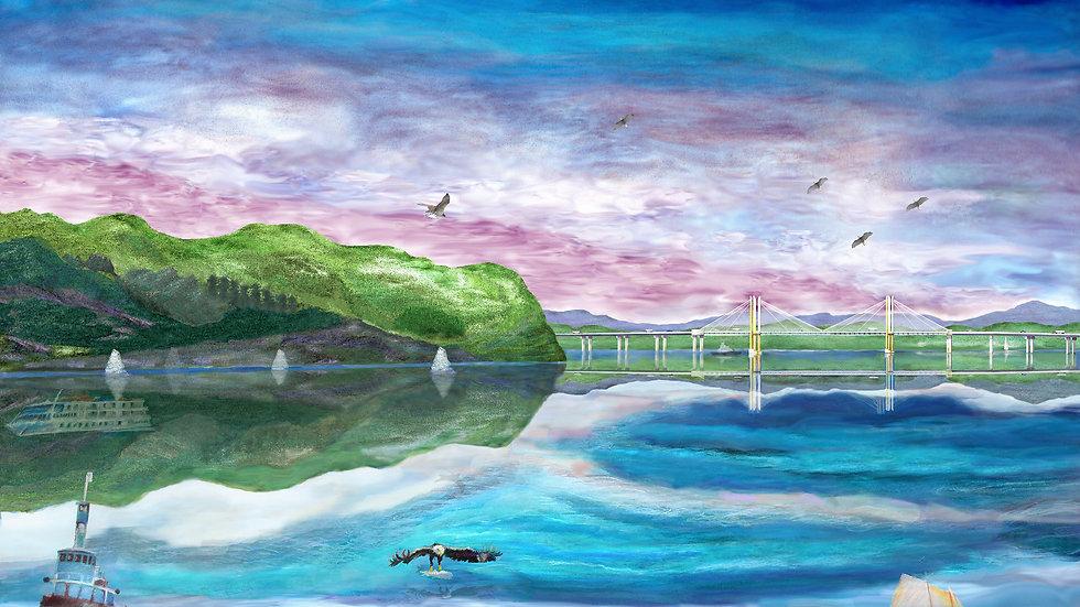 NativeLSCP - Inland & Coastal Series